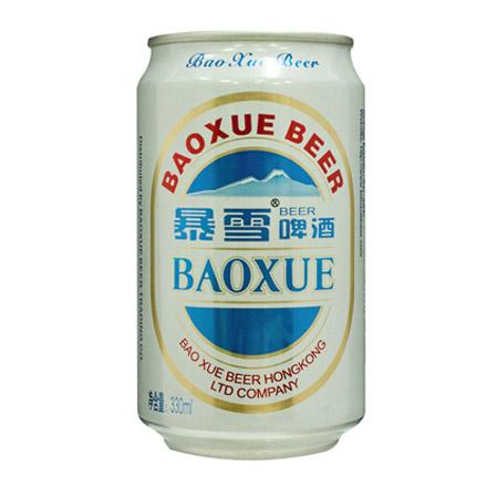 xxx罐装清啤酒5L