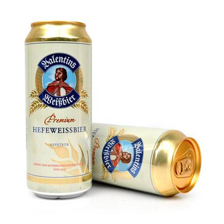 德国埃丝伯爵黑啤酒5L