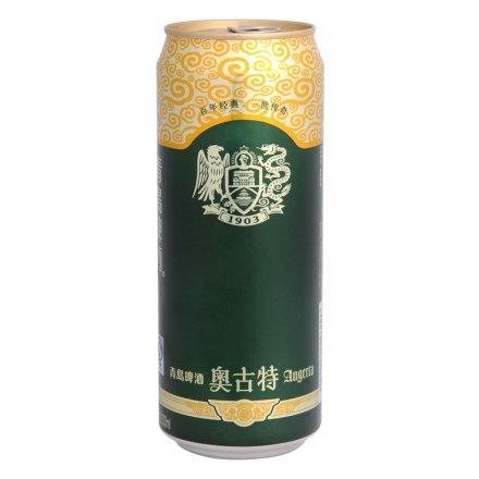 青岛啤酒XXX500ml