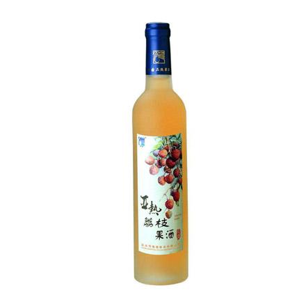 8°桓龙湖XXXX葡萄酒500